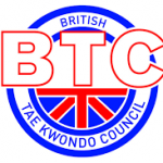 British-Taekwondo-Council Logo