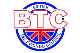 British-Taekwondo-council