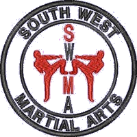 South West Martial Arts Logo