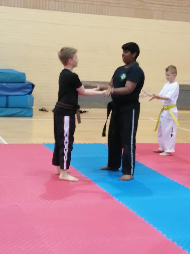 Torbay Ju-Jitsu 1