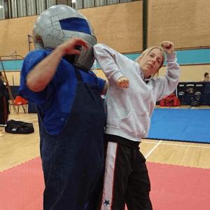 South West Martial Arts - Taekwondo and Kickboxing - Yeovil