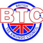 British-Taekwondo-Council Logo