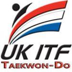 UKITF Logo