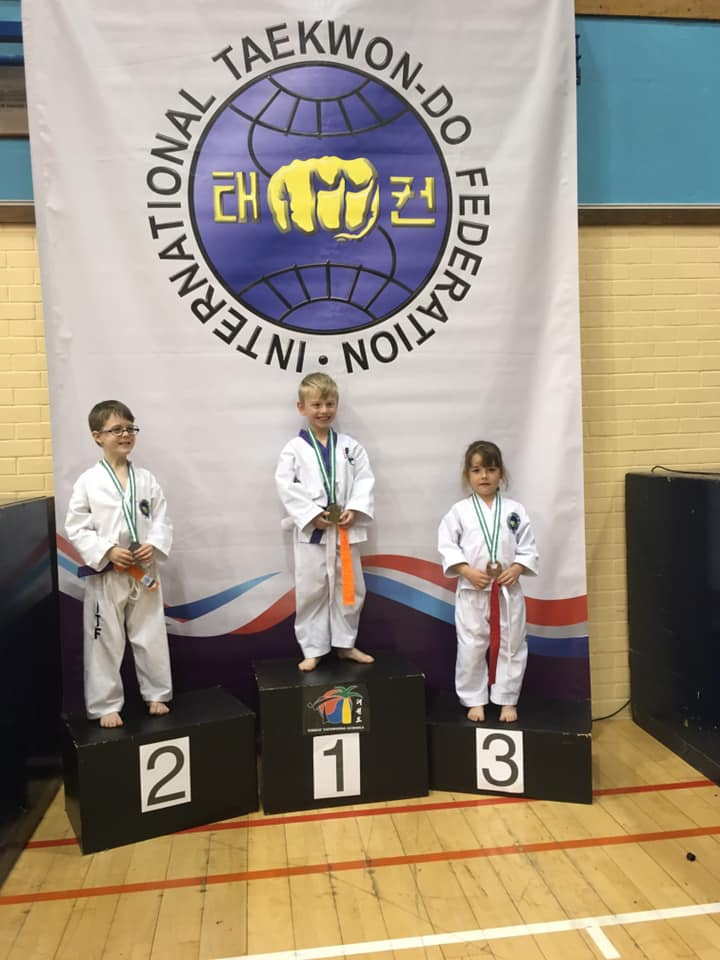 Torbay Championships 2