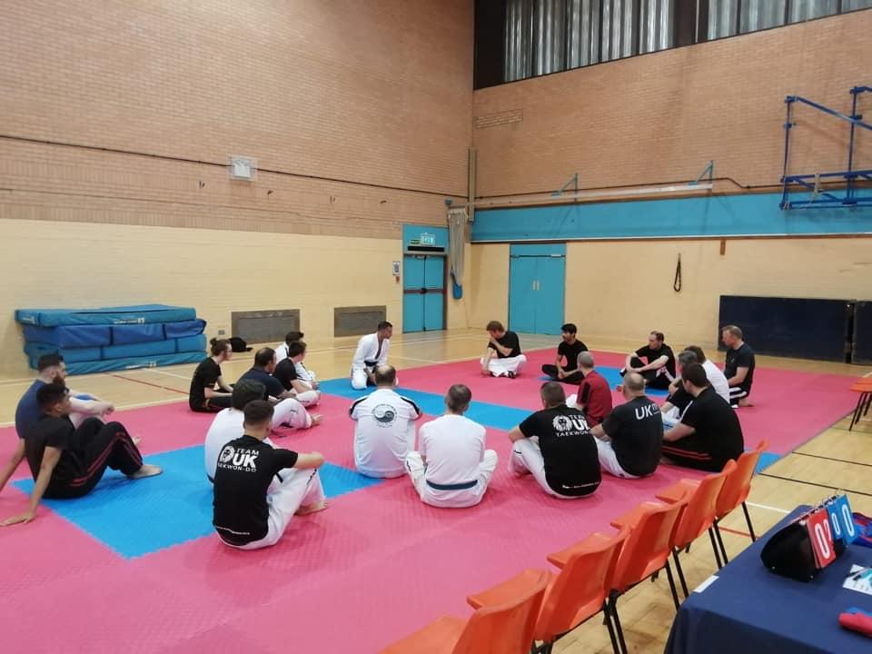 Torbay Ju-Jitsu 4